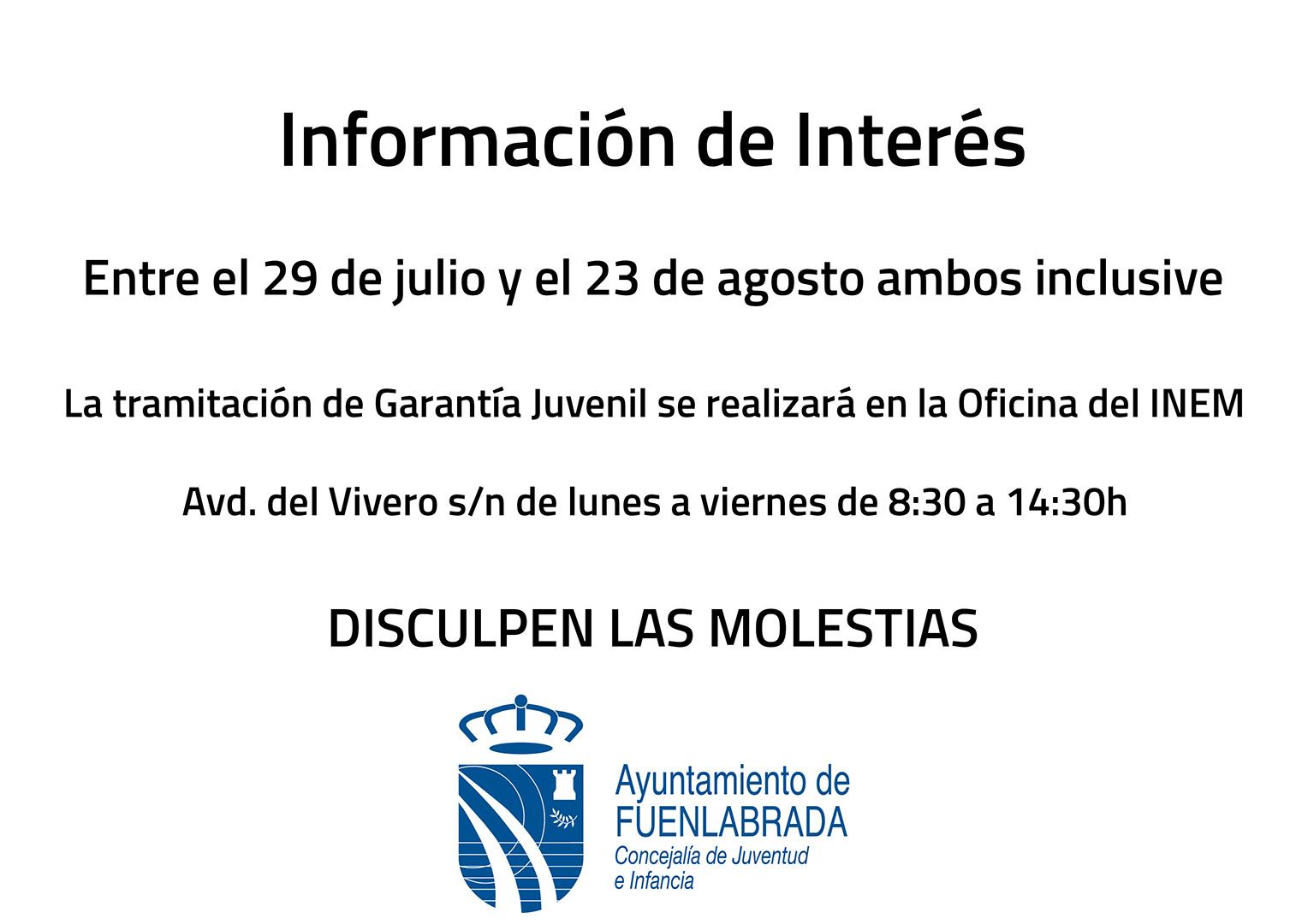 Calendario Laboral Fuenlabrada 2019.Verano 2019 Consulta Toda La Informacion Sobre Campamentos Y